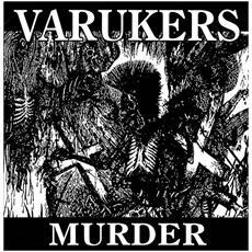 Varukers - Murder