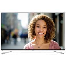 "TV LED 4K UHD 43"" LC43CUF8472ES Smart TV"
