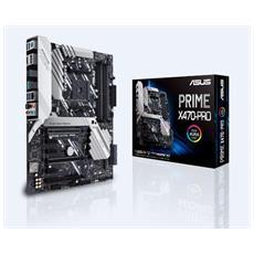 Scheda Madre Prime X470-Pro socket AM4 chipset AMD X470 ATX