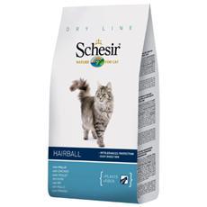 Cibo per Gatti Cat Dry Hairball 400 gr