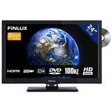 "TV LED HD Ready 24"" FLD2422"