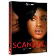 Scandal - Stagione 2