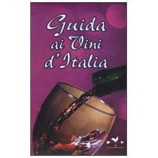 Guida ai vini d'Italia
