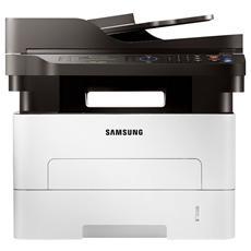 SAMSUNG - Xpress M 2885 FW Stampante Multifunzione Stampa Copia Scansione Fax Laser B / N A4 28 Ppm Usb Wi-Fi...