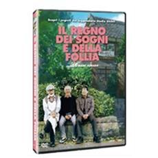 Dvd Regno Dei Sogni E Della Follia (il)