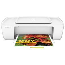 Stampante DeskJet 1110 Inkjet a Colori 20 Ppm 7,5 (B / N) Ppm 5,5 (Colori) USB 2.0