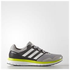 Da Uomo Adidas Originals ZX Flux Scarpe Da Ginnastica Blu Calzature Sport Scarpe TAGLIA 9 EUR 43.3