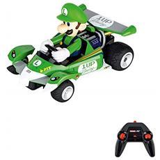 R / C - Mario Kart Circuit Special, Luigi
