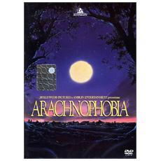 Dvd Arachnophobia