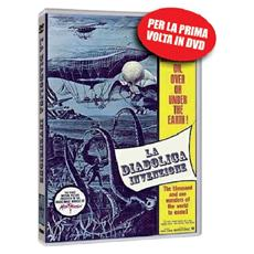 Dvd Diabolica Invenzione (la)