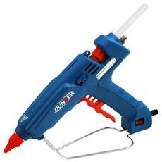 Pistola per termocolla 180 W 220 V doppio supporto max temperatura 193 C