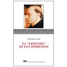 La legenda di san Domenico
