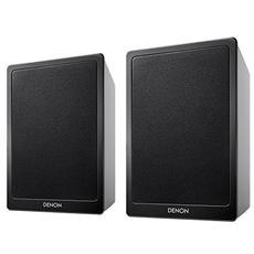 Diffusori Frontali SC-N9 a 2 vie Potenza 80Watt colore Nero