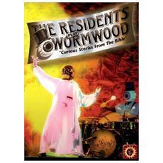 Residents - Wormwood