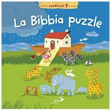 La Bibbia puzzle