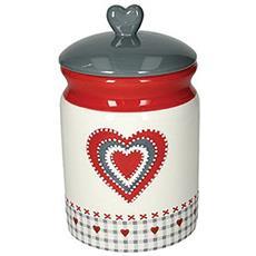 Biscottiera Cc. 1200 Lov. Heart