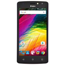 """You Color Smart 5 Nero 16 GB 4G/LTE Dual Sim Display 5"""" HD Slot Micro SD Fotocamera 13 Mpx Android Italia"""