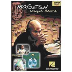 Magesh - Unique Beats Drums