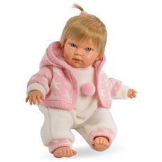 Bambola Cuca Altezza 30 cm