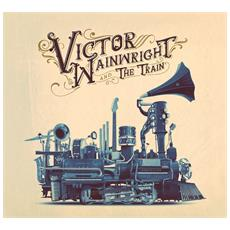 Victor Wainwright - Victor Wainwright And The Train