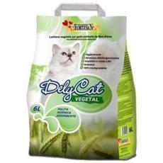 Delycat Vegetal 6 Lt