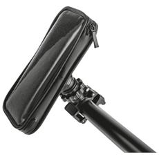 21161 Bicicletta Active holder Nero supporto per personal communication