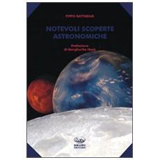 Notevoli scoperte astronomiche