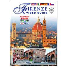 Firenze. A video guide. DVD