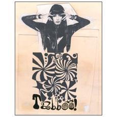 Tabboo! The art of Stephen Tashjian. Ediz. illustrata
