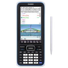 Calcolatrice Grafica FX-CP400