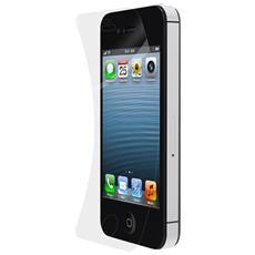 Screen Overlay Flexible Glass iPhone4/4S - Europa