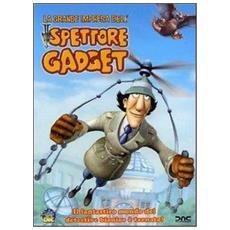 DVD INSPECTOR GADGET (cartoon)
