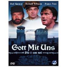 Dvd Gott Mit Uns - Dio E' Con Noi