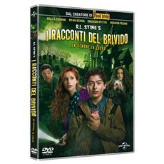 Racconti Del Brivido (I) - Un Demone In Corpo
