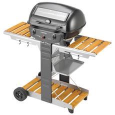 Barbecue Gas Elprado 1800woody
