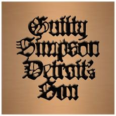 Guilty Simpson - Detroit S Son (2 Lp)