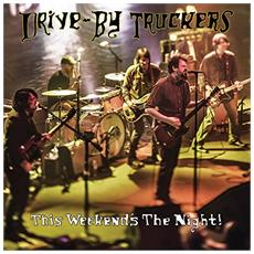 Drive-By Truckers - It's Great To Be Alive (2 Lp)