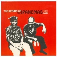 Ipanemas (The) - The Return Of