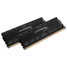 Memoria Dimm HyperX Predator DDR4 16GB (2 x8GB) DDR4 3200Mhz CL16