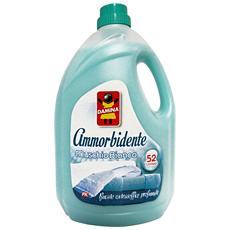 Ammorbidente 52 Mis. muschio Bianco 3,9 Lt. Detergenti Casa