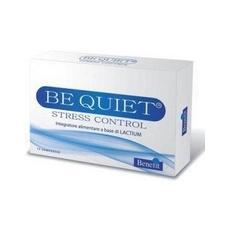 Be Quiet Compresse 6,75g