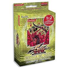 Yu-Gi-Oh! Mazzi Crocevia Del Chaos SE10