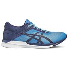 Fuzex Rush 4349 T768n4349 Colore: Azzuro-bianco-blu Marino Taglia: 39.5