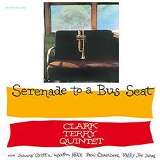 Clark Terry Quintet - Serenade To A Bus Seat