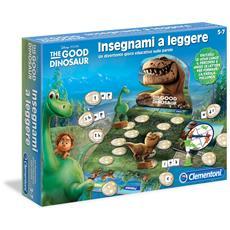 13359 - The Good Dinosaur Insegnami a Leggere