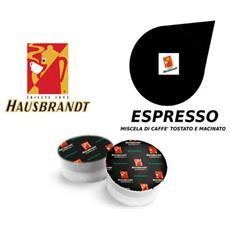 Capsule Hausbrandt Espresso Confezione 10pz.