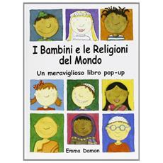 I bambini e le religioni del mondo