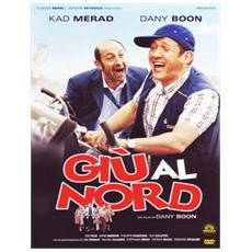 Dvd Giu' Al Nord