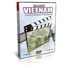 DVD GUERRA DEL VIETNAM (LA) (es. IVA)