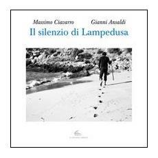 Il silenzio di Lampedusa